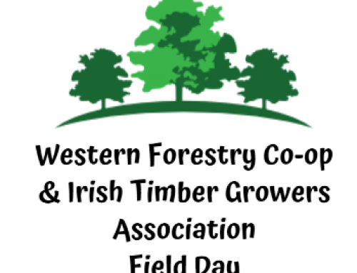 Field day Friday 18th October Killegar Estate Co. Leitrim
