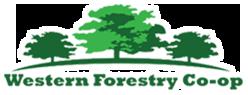 Western Forestry Co-op Logo