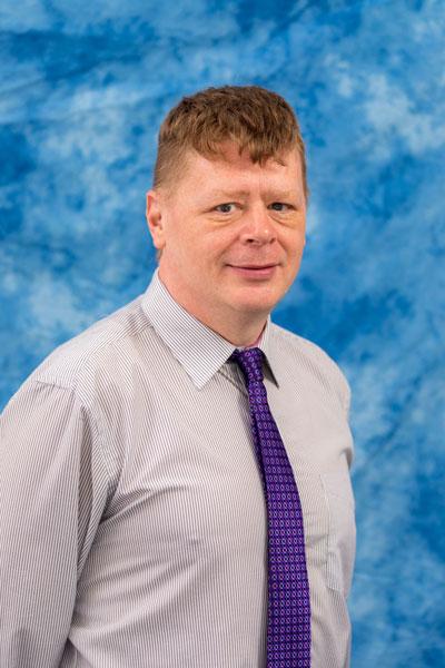 Tony Freeley